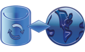 open data logo
